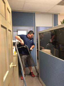 Carpet Cleaning Services in Warwick, RI