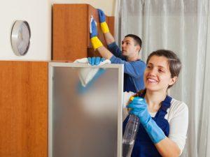 Apartment Cleaning Warwick RI
