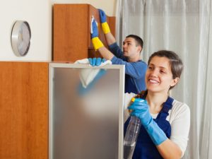 Apartment Cleaning Waterford CT