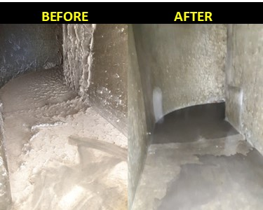 Air Duct Cleaning Waterford CT