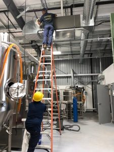 Post-Construction-Cleanup-Taylor-Brooke-Brewery