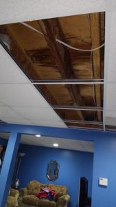 Water-Damage-Coventry-CT-Home
