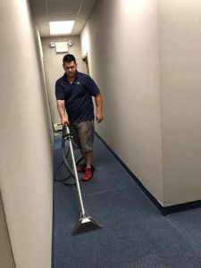Carpet Cleaning Services in Westerly