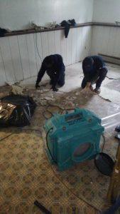 Floor-Removal-Water-Restoration-Vernon-CT