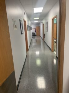 Clean Floors Commercial Building Manchester CT