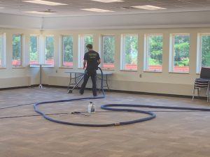Westerly-Library-Cleaning