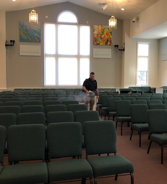 Commercial-Cleaning-North-Stonington-CT