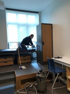 University Cleaning Services Windham CT