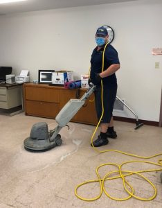 Senior Center Cleaning Coventry CT