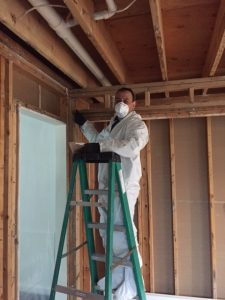 Mold Removal from Ceiling North Scituate RI