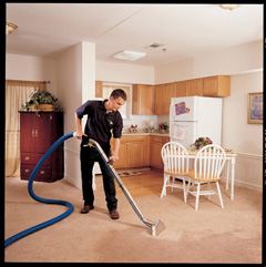 Carpet & Upholstery Cleaning - Duluth Minnesota