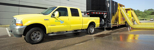 Water Cleanup Services