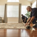 Carpet Cleaning – Salt Lake City, UT
