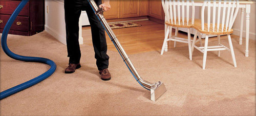 Carpet Cleaning Services in Valparaiso, Indiana