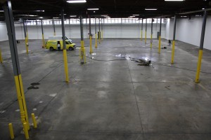 Flood Damage Restoration in Chicago, IL