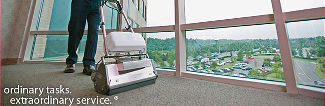 Commercial Carpet Cleaning Atlanta GA