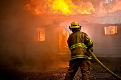 Fire Smoke Cleanup