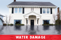 Water Damage Restoration Memphis TN