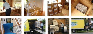 Pack Out And Board Up Services For Huntington Beach, CA 92647