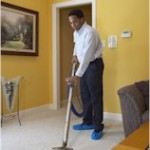 ServiceMaster Upholstery Cleaning