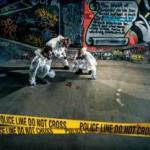 Trauma scene cleanup services
