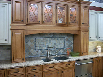 Kitchen Cabinet Refacing And Refinishing