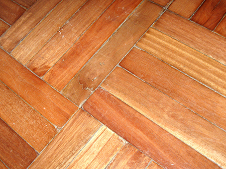 Hardwood Floor Refinishing And Repair