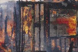 Fire Damage Restoration Plano TX