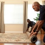 Carpet Cleaning Services in Galveston, TX