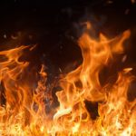 Fire Damage Restoration in Galveston, TX