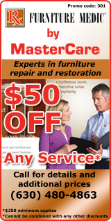 Furniture Medic Coupon