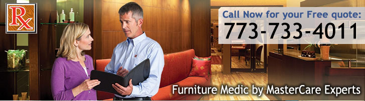 Furniture Medic Furniture Repair & Restoration in Highland Park, IL