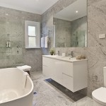 Bathtub and Shower Inlays