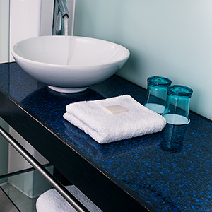 Bathroom and Kitchen Countertop Refinishing Services