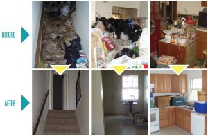 Hoarding cleanup San Jose CA