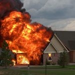Smoke Damage Restoration in Owasso, OK