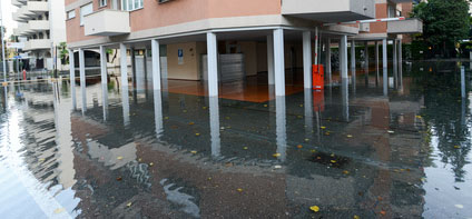 Water Damage Restoration in Tacoma, WA