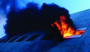 Smoke-Fire-Damage-Restoration in Tampa, FL