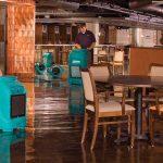 Commercial Restoration Services in Pasadena, CA