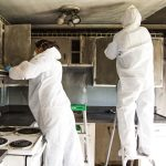 Biohazard and Trauma Scene Cleaning – New Port Richey, FL