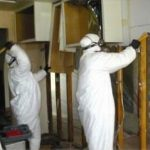 Biohazard and Trauma Cleaning in Falls Church, VA
