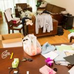 Hoarder Cleaning in WIlmette, IL