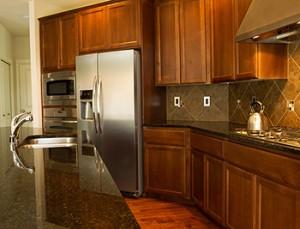 Kitchen Cabinet Refacing League City TX