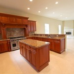 Kitchen Cabinet Refinishing for League CIty TX
