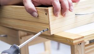 Wood Furniture Repair in League City, TX