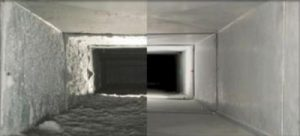 Air Duct Cleaning in The Woodlands TX