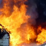 Fire Damage Restoration in The Woodlands, TX