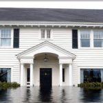 Flood Damage Restoration in The Woodlands, TX