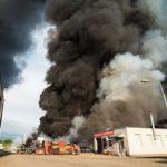 Fire Damage Restoration in Fremont, NE