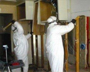 Biohazard Cleanup in Detroit MI - Aftermath